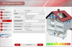 Der Online-Energiecheck von ETU: In wenigen Schritten direkt zur Bewertung Ihres Gebäude-Energiebedarfs (nach EnEV Verfahren)
